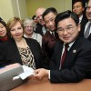 New Year, New Party For Councilman Peter Koo   New York Daily News